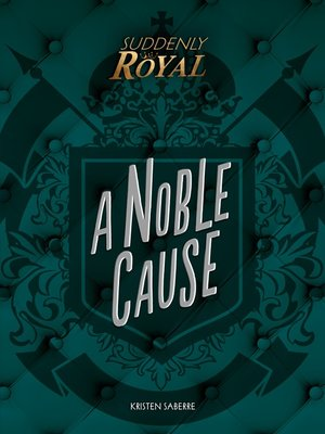 cover image of A Noble Cause