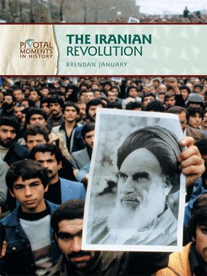cover image of The Iranian Revolution