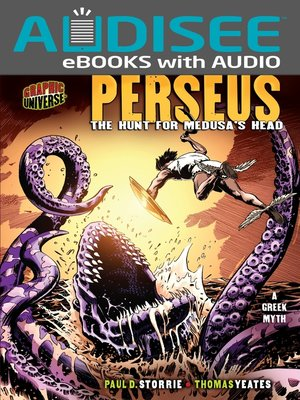 cover image of Perseus