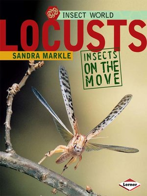 cover image of Locusts