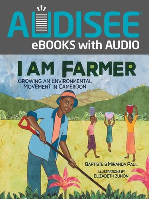 cover image of I Am Farmer