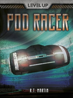 cover image of Pod Racer