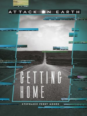 cover image of Getting Home