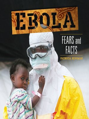 cover image of Ebola