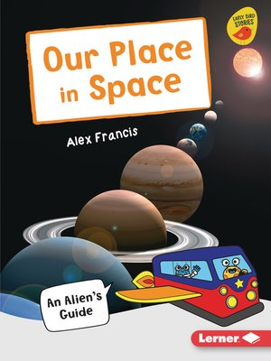 cover image of Our Place in Space