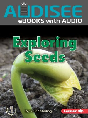 cover image of Exploring Seeds
