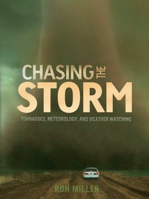 cover image of Chasing the Storm