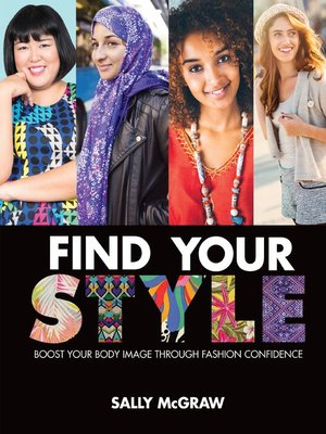 cover image of Find Your Style
