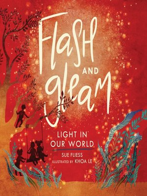 cover image of Flash and Gleam