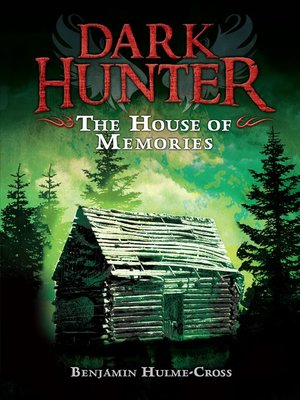 cover image of The House of Memories