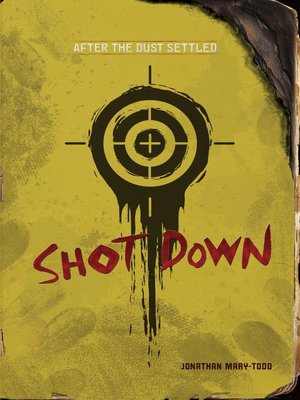 cover image of Shot Down