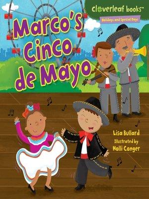 cover image of Marco's Cinco de Mayo