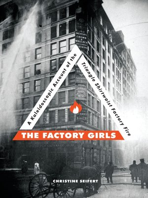 cover image of The Factory Girls