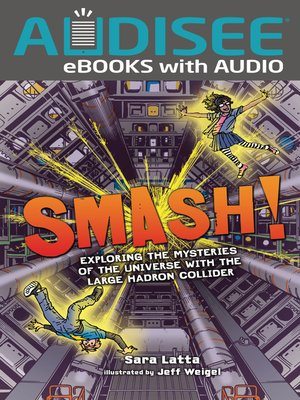 cover image of Smash!