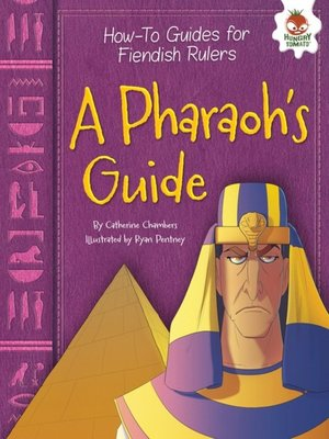 cover image of A Pharaoh's Guide