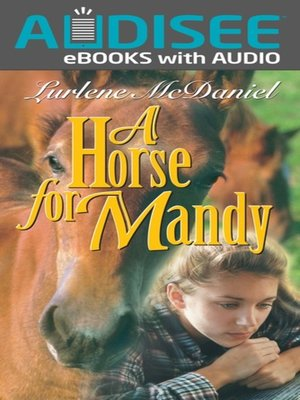 cover image of A Horse for Mandy