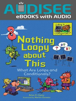 cover image of Nothing Loopy about This