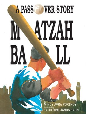 cover image of Matzah Ball