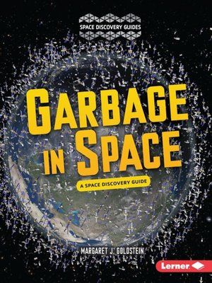 cover image of Garbage in Space