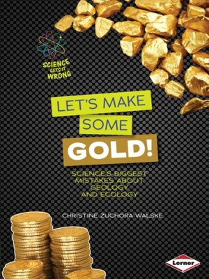 cover image of Let's Make Some Gold!