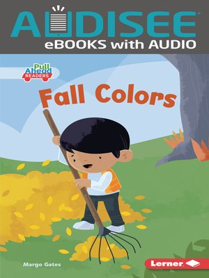 cover image of Fall Colors
