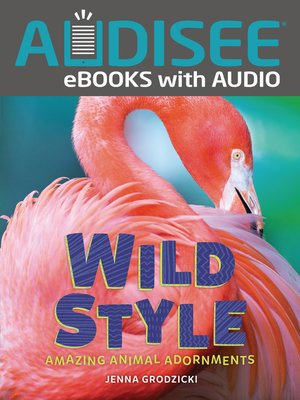 cover image of Wild Style