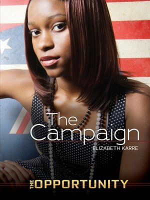 cover image of The Campaign