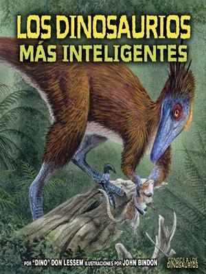 cover image of Los dinosaurios más mortíferos (The Deadliest Dinosaurs)