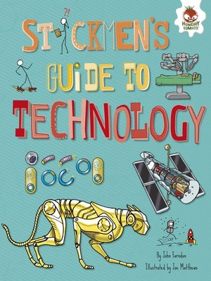 cover image of Stickmen's Guide to Technology