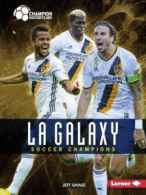 cover image of LA Galaxy
