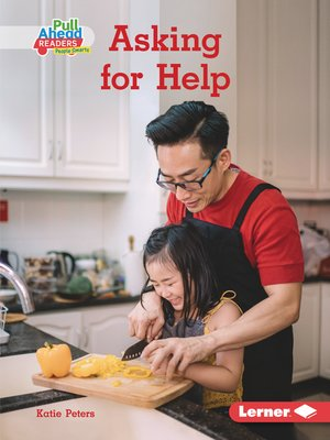 cover image of Asking for Help