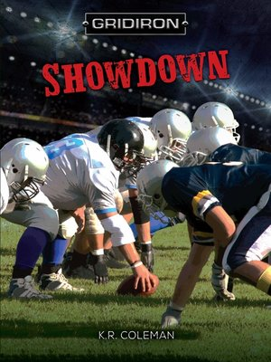 cover image of Showdown