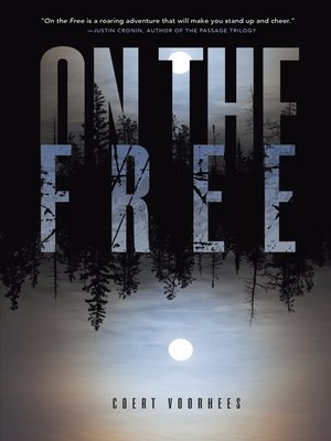 cover image of On the Free