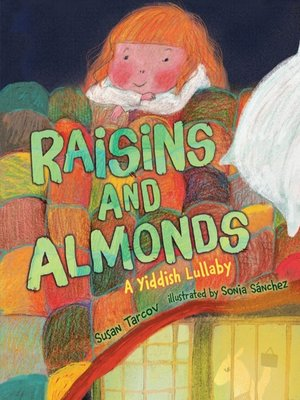 cover image of Raisins and Almonds