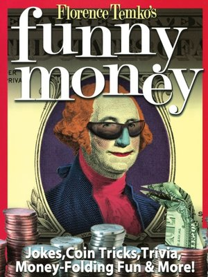 cover image of Funny Money
