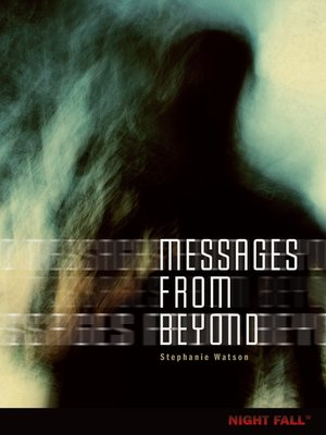 cover image of Messages from Beyond