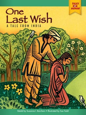 cover image of One Last Wish