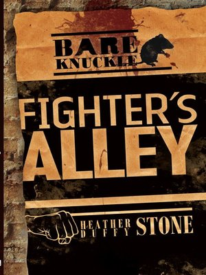 cover image of Fighter's Alley