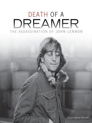 cover image of Death of a Dreamer