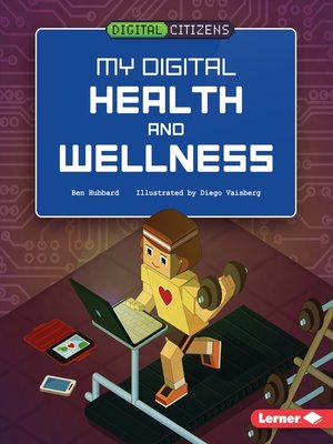 cover image of My Digital Health and Wellness