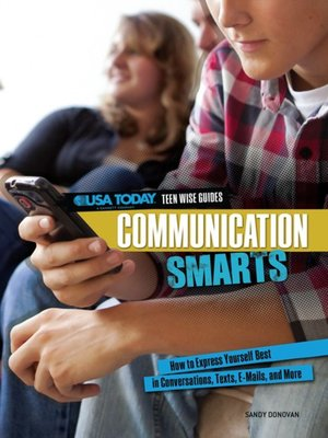 cover image of Communication Smarts