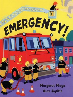 cover image of Emergency!