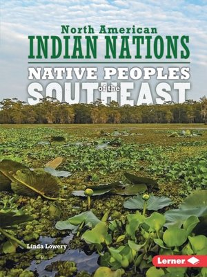 cover image of Native Peoples of the Southeast