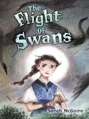 cover image of The Flight of Swans