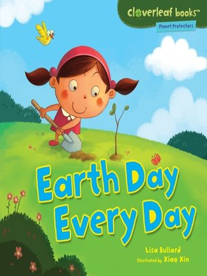 cover image of Earth Day Every Day