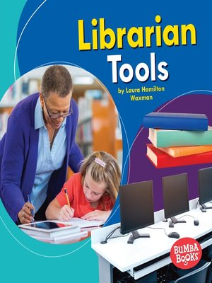 cover image of Librarian Tools