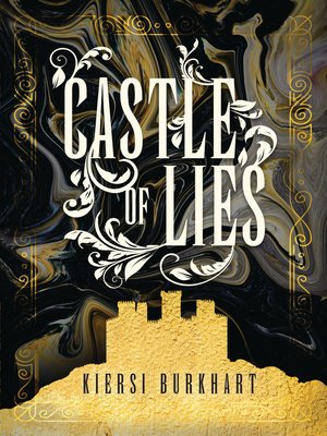 cover image of Castle of Lies