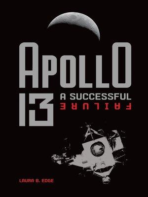 cover image of Apollo 13