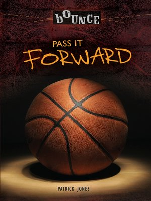 cover image of Pass It Forward