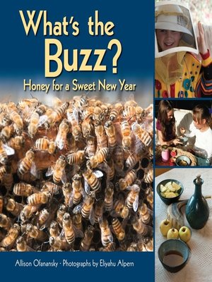 cover image of What's the Buzz?